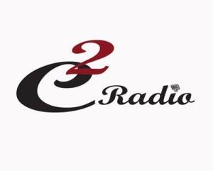 c squared radio logo